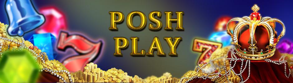 Posh Casino Instant Play